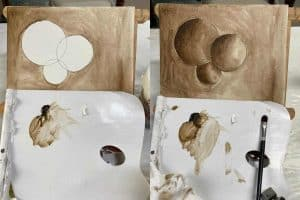 Schilderen met olieverf voor beginners