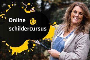 Online schildercursus